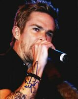 Mark McGrath Sugar Ray Authentic signed  8x10 photo |CERT Autographed 6142016-a