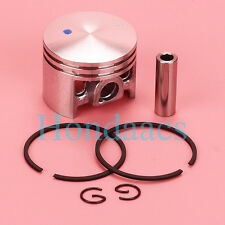 44.7MM Cylinder Piston For Stihl 026 Ms 260 Chainsaw Ring Circlip 1121 020 1217