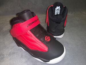 Toddler Jordan Jumpman Pro Strong Basketball Shoes - Size 7C