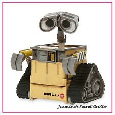 AUTHENTIC DISNEY PIXAR WALL-E TOY FIGURE FIGURINE DEFECTIVE WITH TAG