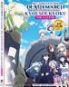 DVD ANIME Death March Kara Hajimaru Isekai Vol.1-12 End ENGLISH DUB + FREE SHIP