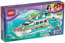 LEGO 41015 Friends Dolphin Cruiser (Retired, Brand new in box) Free postage