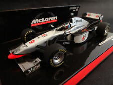 Minichamps Mercedes Mac Laren MP Hakkinen