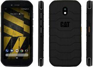 "CAT S42 H+ Black 5.5"" 32GB 4G Unlocked & SIM Free UK Phone"