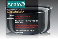 5L Multicooker Ceramic Bowl Чаша REDMOND RB-C502 RIP-C2 For RMC-M4500E RMC-M150E