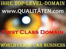 Www.qualitäten.com calidad quality propiedad categoria categoría tipo Domain