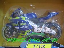 MOTO GP   1/12  HONDA RC 211 V SETE GIBERNAU 2004