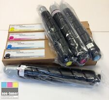 Toner YELLOW Canon IR Advance C5045, C5051, kompatibel zu C-EXV28