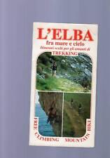 l elba - trekking itinerari scelti -