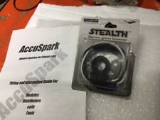 Jaguar  Etype Positive  EARTH AccuSpark  Electronic ignition kit Lucas DM6 Dist