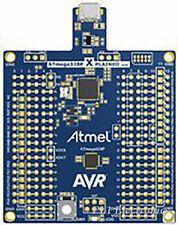 ATMEL   ATMEGA328P-XMINI   EVAL BRD, ATMEGA328 INTEGRATED DEBUGGER