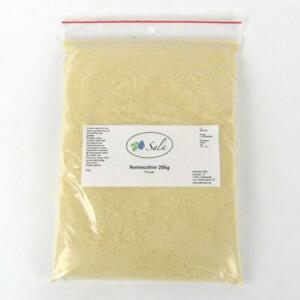 (2,20/100g) Sala Reinlecithin Sonnenblumenlecithin Pulver GMO frei konv. 250 g