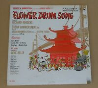 Vintage Record Flower Drum Song 1960's
