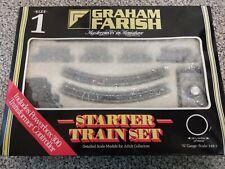 More details for graham farish n gauge train set.