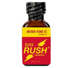 popper liquido super rush ultra strong 25 ml