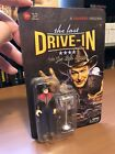 The Last Drive-In With Joe Bob Briggs 3.75 Inch Red Shirt Variant Action Figure For Sale