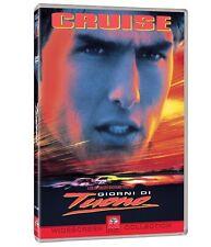 Dvd Giorni di Tuono - (1990) ** Tom Cruise Nicole Kidman **......NUOVO