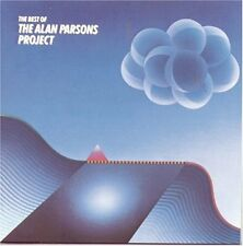 Project, Alan Parsons : The Best of the Alan Parsons Project CD