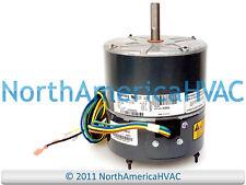 Carrier Bryant Payne 208-230 1/5 HP ECM Condenser FAN MOTOR HC38GR239 HC38GR239A