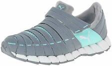 NIB Puma 185686-27 OSU Tradewinds Aruba Blue Women's Running Shoes Sz 6