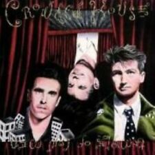 Temple of Low Men by Crowded House (CD, 1988, Capitol/EMI Records)