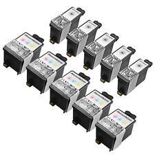 10 30XL 30 XL  BLACK & Color Set Printer Ink Cartridge for Kodak Hero 3.1 5.1