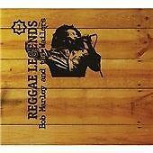 Bob Marley - Reggae Legends
