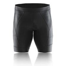 Shorts in Schwarz für Radsport