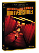 Irreversible (Indimenticabili) DVD EAGLE PICTURES