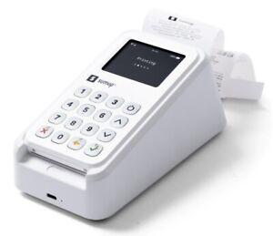 Neuer Sumup 3G Kartenterminal mit Bondrucker *Akzeptieren Sie Kartenzahlung*