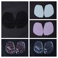 1 Pair Non-Slip Support Silicone Gel Pads Shoe Inserts Insole Care Forefoot ME