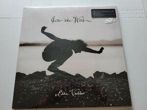 Eddie Vedder - Into The Wild (Scellé) 180 Gram Gatefold Réédition 2010 LP