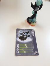 Skylanders Giants Hex Figure With Stat Card