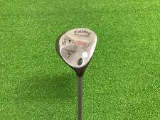 NICE Callaway Golf GREAT BIG BERTHA Titanium 7 WOOD Right RH Graphite BB UL FIRM