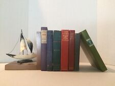 Antique Book Lot 1880-1910