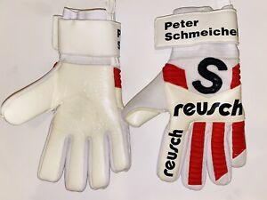 Reusch Peter Schmeichel Size 9