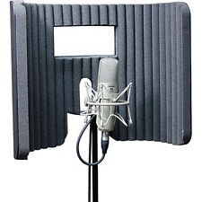 Primacoustic VoxGuard VU Nearfield Absorber (Mic Stand)