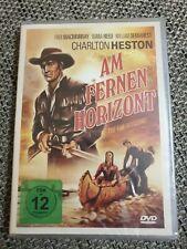 Am fernen Horizont / Charlton Heston / Western / DVD / neu
