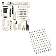 For iPhone 7 Plus Bracket Screw Set Inner Metal Shields Holding Brackets Screws