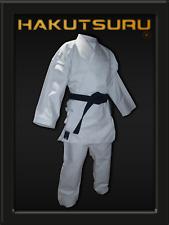 Karate Uniform - Shihan - Hakutsuru Equipment