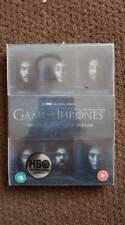Game of thrones season 6 region 2 Brand new sealed free post