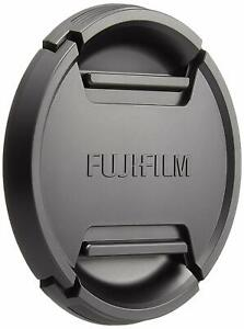 Fujifilm JAPAN Original Lens Cap FLCP-77 II for 77mm XF16-55mmF2.8 R LM WR