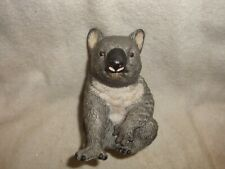 Collectible Ceramic Royal Heritage Koala Bear. #009