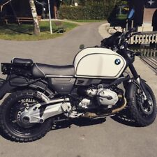 BMW moto r1200r scrambler cafe racer custom motorcycle