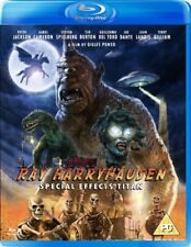 Ray Harryhausen: Special Effects Titan (Blu-ray)