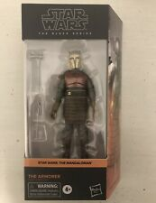 Star Wars The Black Series The Armorer #04  Mandalorian Figure NEW