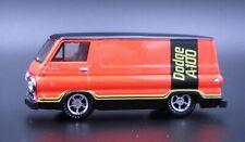 M2 Hobby Dealers Exclusive 1967 Dodge A100 Panel Van