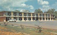 Economy Inn Motel Forsyth Ga I-75 Frontage Rd