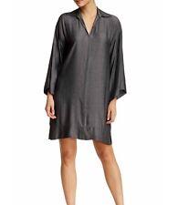 Natori XS Joy Black Sleep Shirt Nightshirt Nightgown NWT New $150