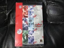 2006 Fleer Ultra Football Factory Sealed Hobby Box 24 Packs / 8 Card Pk ( C )